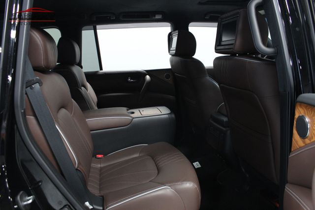 2016 Infiniti QX80 Limited Merrillville, Indiana 16