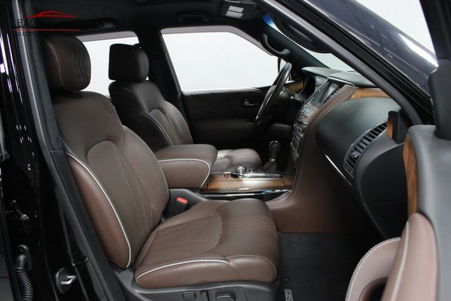 2016 Infiniti QX80 Limited Merrillville, Indiana 18