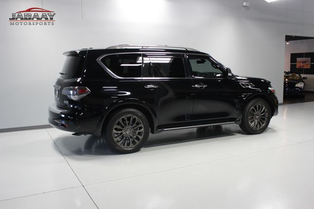2016 Infiniti QX80 Limited Merrillville, Indiana 45