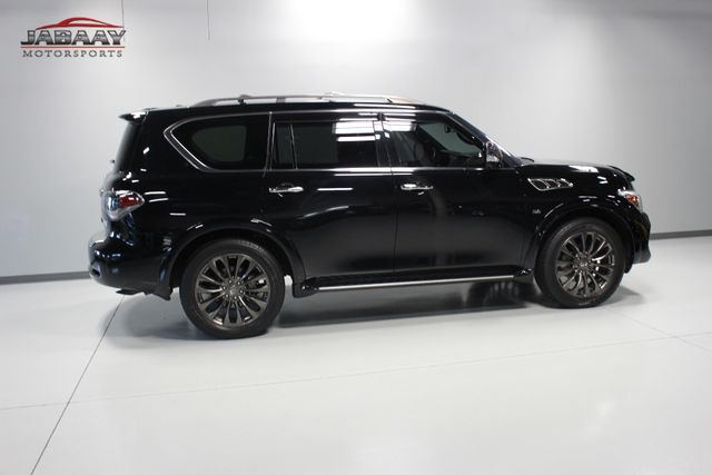 2016 Infiniti QX80 Limited Merrillville, Indiana 46