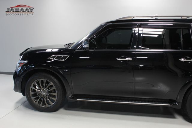2016 Infiniti QX80 Limited Merrillville, Indiana 37