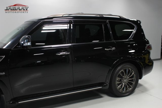 2016 Infiniti QX80 Limited Merrillville, Indiana 38