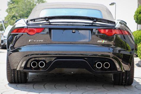 2016 Jaguar F-TYPE R Convertible in Alexandria, VA
