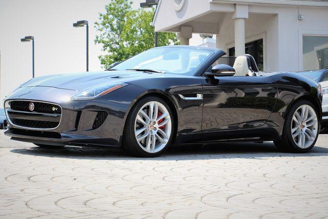 2016 Jaguar F-TYPE R Convertible in Alexandria VA