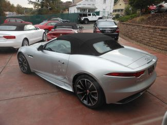 2016 Jaguar F-TYPE S Bridgeville, Pennsylvania 8