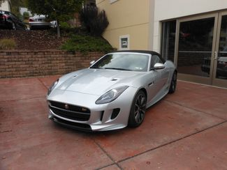 2016 Jaguar F-TYPE S Bridgeville, Pennsylvania 5