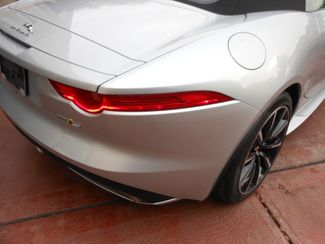 2016 Jaguar F-TYPE S Bridgeville, Pennsylvania 14