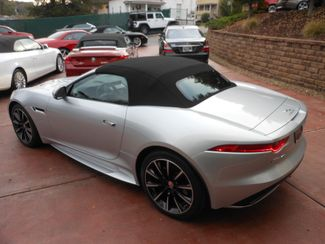 2016 Jaguar F-TYPE S Bridgeville, Pennsylvania 9