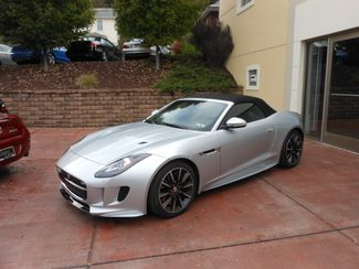 2016 Jaguar F-TYPE S Bridgeville, Pennsylvania 6