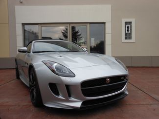 2016 Jaguar F-TYPE S Bridgeville, Pennsylvania 2
