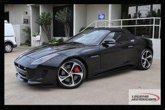 2016 Jaguar F-TYPE R in Garland