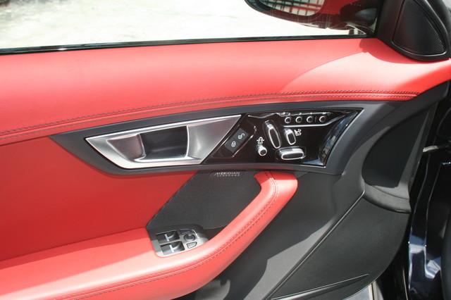 2016 Jaguar F-TYPE S Houston, Texas 10