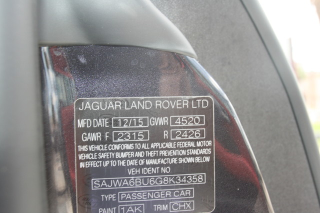 2016 Jaguar F-TYPE S Houston, Texas 18