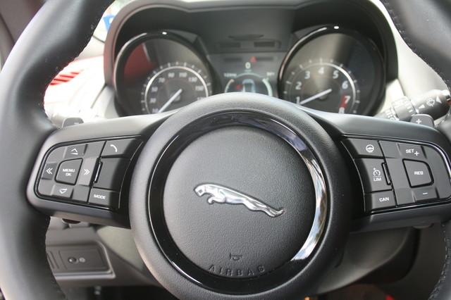 2016 Jaguar F-TYPE S Houston, Texas 20