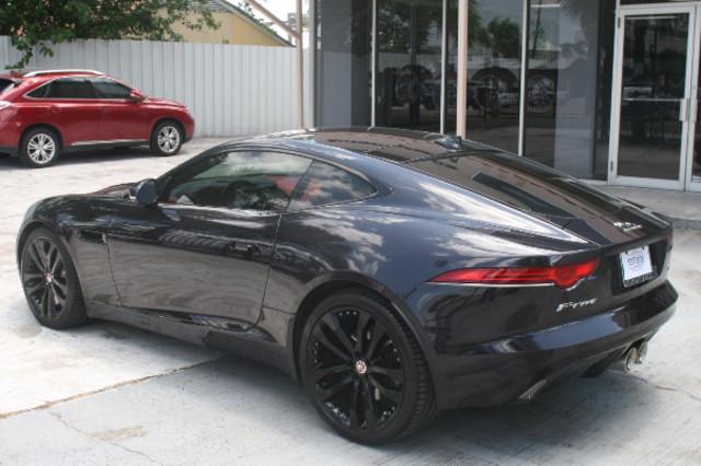 2016 Jaguar F-TYPE S Houston, Texas 3