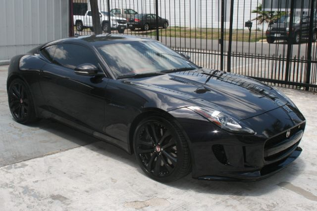 2016 Jaguar F-TYPE S Houston, Texas 9