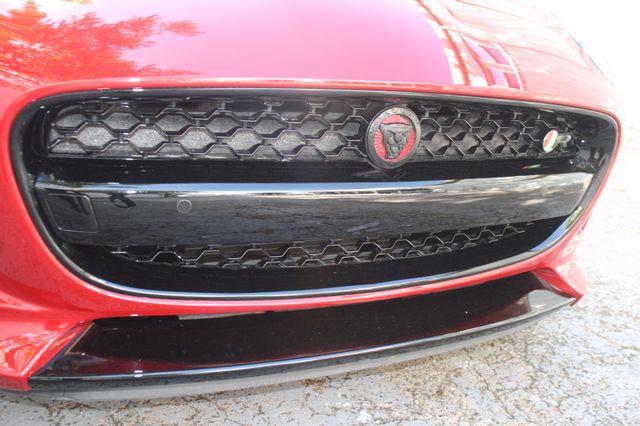 2016 Jaguar F-TYPE R Houston, Texas 12