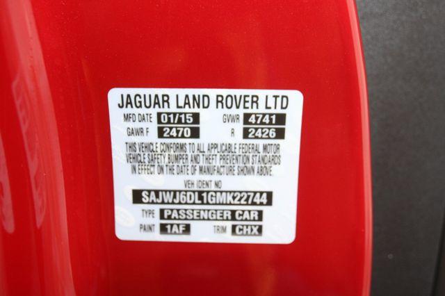 2016 Jaguar F-TYPE R Houston, Texas 28