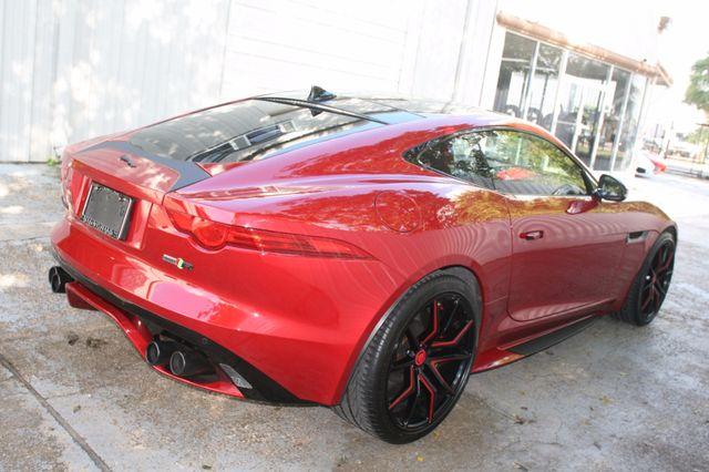 2016 Jaguar F-TYPE R Houston, Texas 5