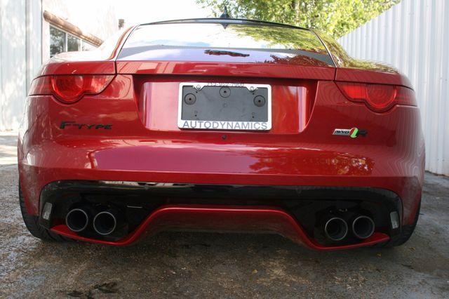 2016 Jaguar F-TYPE R Houston, Texas 6