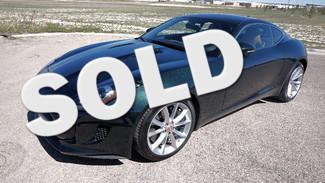 2016 Jaguar F-TYPE in Lubbock Texas