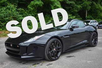 2016 Jaguar F-TYPE S Naugatuck, Connecticut