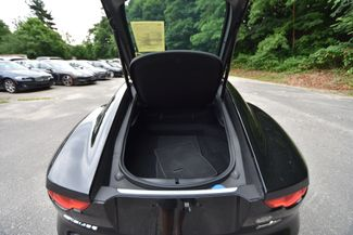 2016 Jaguar F-TYPE S Naugatuck, Connecticut 11