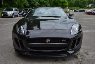 2016 Jaguar F-TYPE S Naugatuck, Connecticut 7
