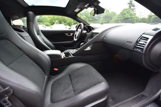 2016 Jaguar F-TYPE S Naugatuck, Connecticut 8