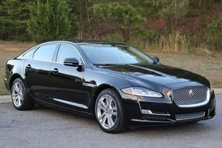 2016 Jaguar XJ XJL Portfolio Mooresville, North Carolina