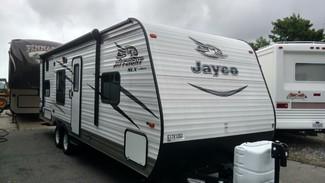 2016 Jayco Jay Flight SLX 264 BHW Fredericksburg, VA