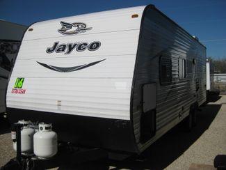 2016 Jayco Jayflight 264BHW Odessa, Texas 1