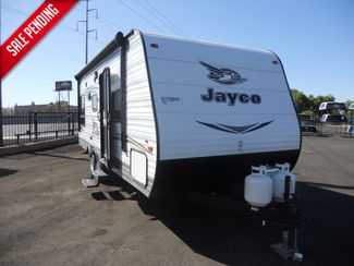 2016 Jayco JayFlight SLX 212QBW  in Surprise-Mesa-Phoenix AZ