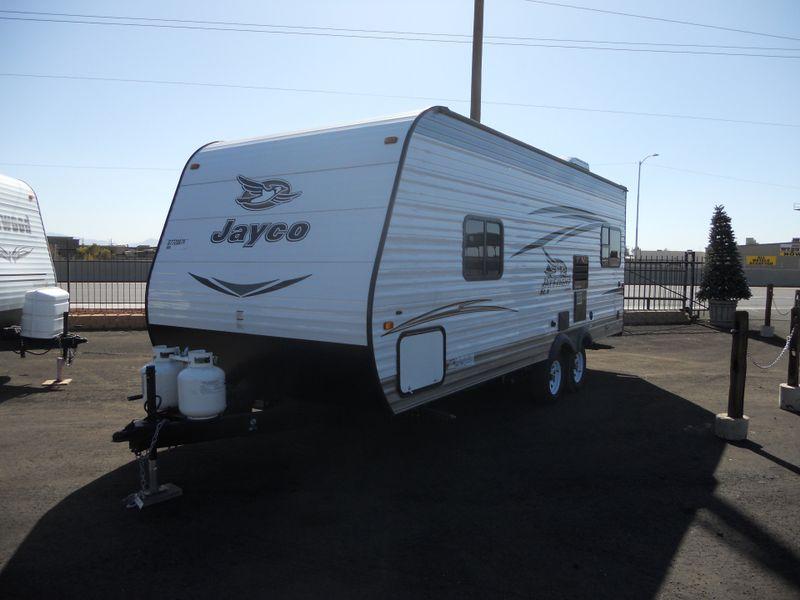 2016 Jayco JayFlight SLX 212QBW  in Phoenix, AZ