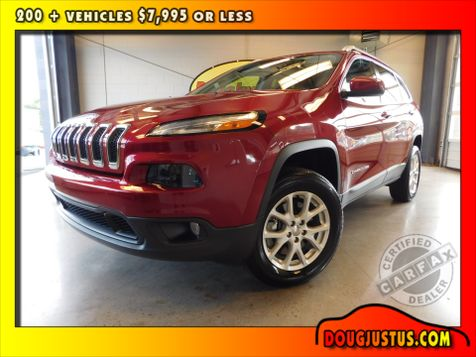 2016 Jeep Cherokee Latitude in Airport Motor Mile ( Metro Knoxville ), TN