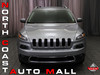 2016 Jeep Cherokee Limited  city OH  North Coast Auto Mall of Akron  in Akron, OH