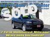 2016 Jeep Cherokee Latitude Brockport, NY