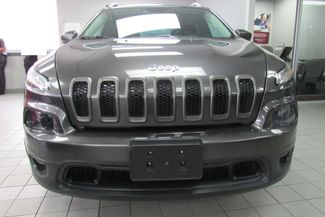 2016 Jeep Cherokee Limited W/ NAVIGATION SYSTEM/ BACK UP CAM Chicago, Illinois 2