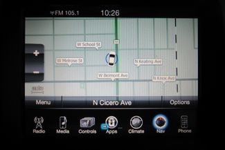 2016 Jeep Cherokee Limited W/ NAVIGATION SYSTEM/ BACK UP CAM Chicago, Illinois 32