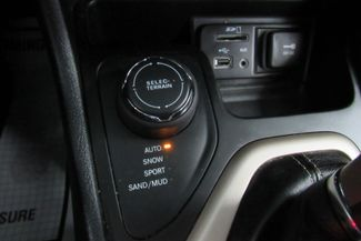 2016 Jeep Cherokee Limited W/ NAVIGATION SYSTEM/ BACK UP CAM Chicago, Illinois 37