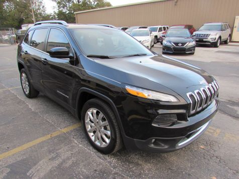 2016 Jeep Cherokee Limited | Clearwater, Florida | The Auto Port Inc in Clearwater, Florida