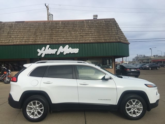 2016 Jeep Cherokee Latitude  city ND  Heiser Motors  in Dickinson, ND