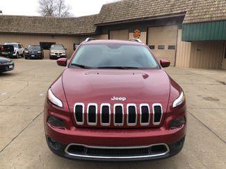 2016 Jeep Cherokee Limited  city ND  Heiser Motors  in Dickinson, ND