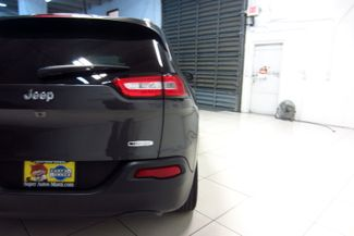 2016 Jeep Cherokee Latitude Doral (Miami Area), Florida 38