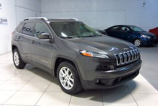 2016 Jeep Cherokee Latitude Doral (Miami Area), Florida 3