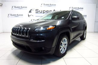 2016 Jeep Cherokee Latitude Doral (Miami Area), Florida 8