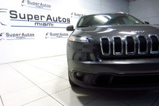 2016 Jeep Cherokee Latitude Doral (Miami Area), Florida 34