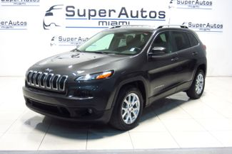 2016 Jeep Cherokee Latitude Doral (Miami Area), Florida 1