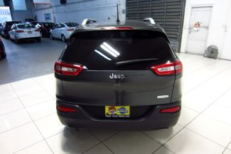 2016 Jeep Cherokee Latitude Doral (Miami Area), Florida 5