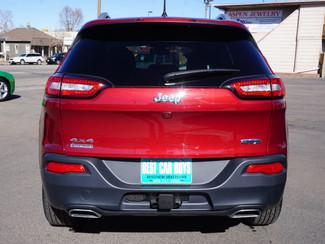2016 Jeep Cherokee Latitude Englewood, CO 2